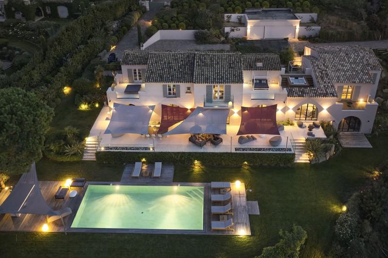 Photo n°11 - Vente Maison villa provençale Saint-Tropez 83990 - Prix sur demande