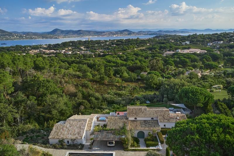 Photo n°3 - Vente Maison villa provençale Saint-Tropez 83990 - Prix sur demande