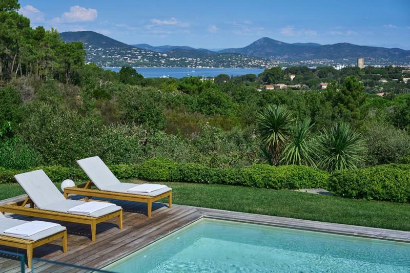 Photo n°5 - Vente Maison villa provençale Saint-Tropez 83990 - Prix sur demande