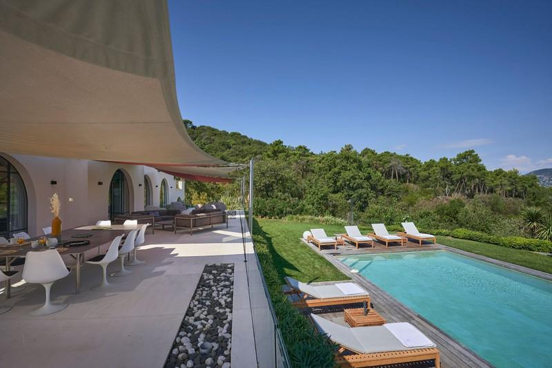 Photo n°4 - Vente Maison villa provençale Saint-Tropez 83990 - Prix sur demande