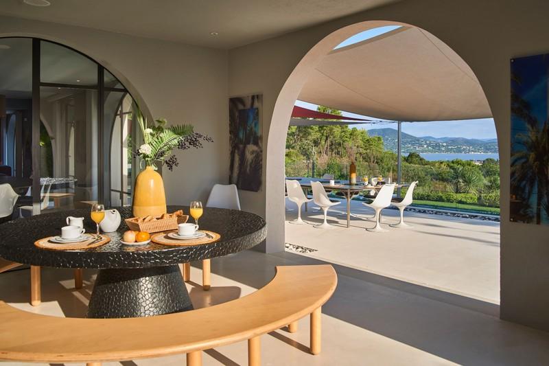 Photo n°6 - Vente Maison villa provençale Saint-Tropez 83990 - Prix sur demande