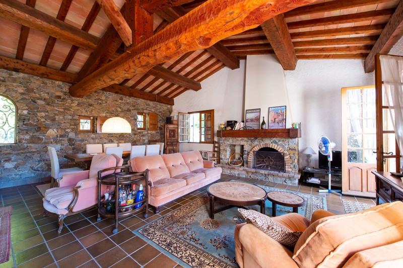 Photo n°5 - Vente Maison villa provençale La Croix-Valmer 83420 - 2 850 000 €