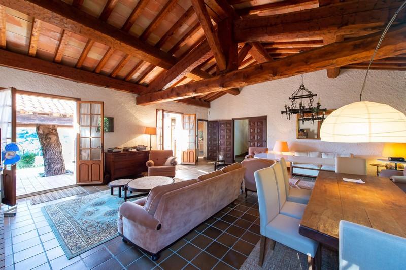 Photo n°6 - Vente Maison villa provençale La Croix-Valmer 83420 - 2 850 000 €