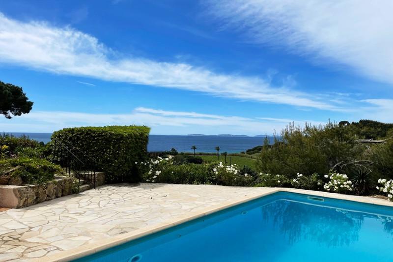 Photo n°1 - Vente Maison villa provençale La Croix-Valmer 83420 - 2 850 000 €