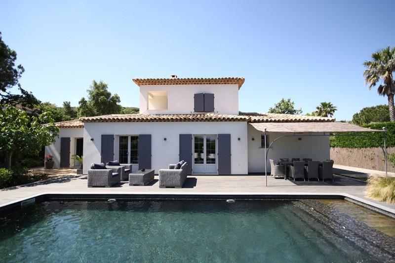 Photo n°2 - Vente maison récente Gassin 83580 - 2 390 000 €