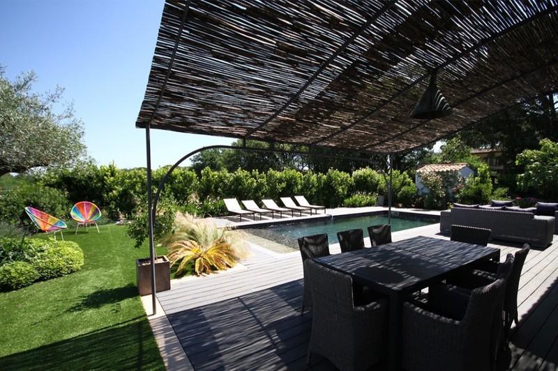 Photo n°4 - Vente maison récente Gassin 83580 - 2 390 000 €
