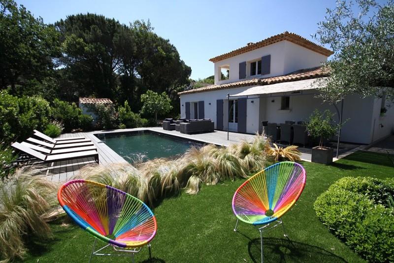Photo n°1 - Vente maison récente Gassin 83580 - 2 390 000 €