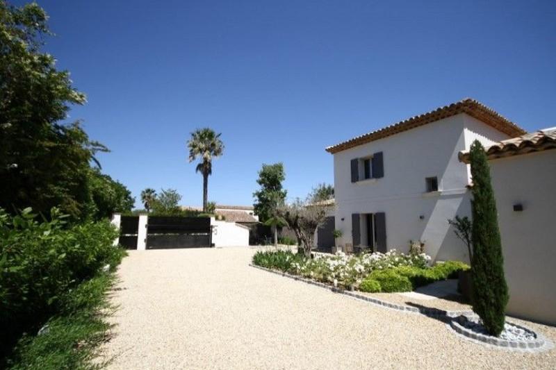 Photo n°3 - Vente maison récente Gassin 83580 - 2 390 000 €