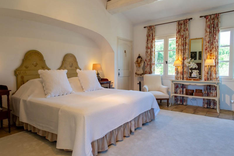 Photo n°13 - Vente Maison bastide Cogolin 83310 - 1 900 000 €