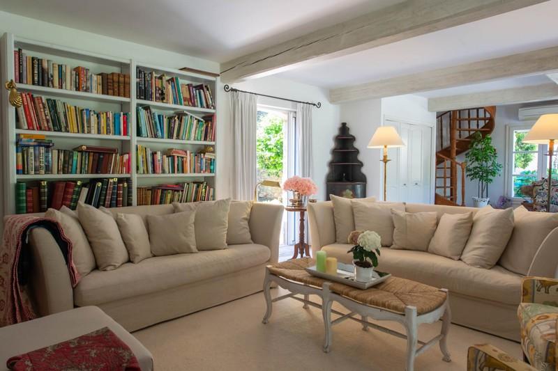 Photo n°11 - Vente Maison bastide Cogolin 83310 - 1 900 000 €
