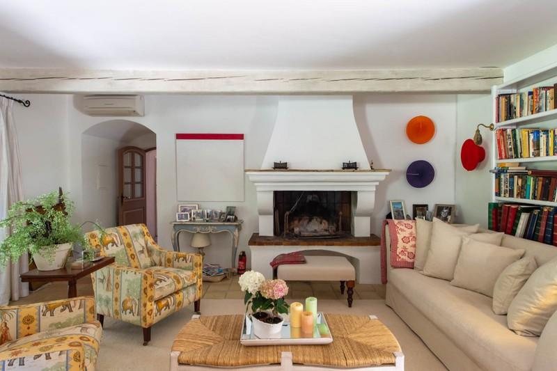 Photo n°10 - Vente Maison bastide Cogolin 83310 - 1 900 000 €
