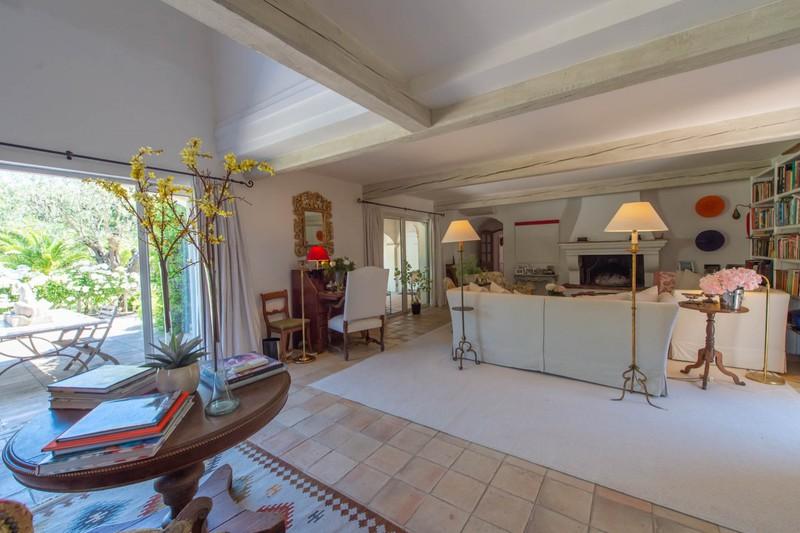 Photo n°8 - Vente Maison bastide Cogolin 83310 - 1 900 000 €