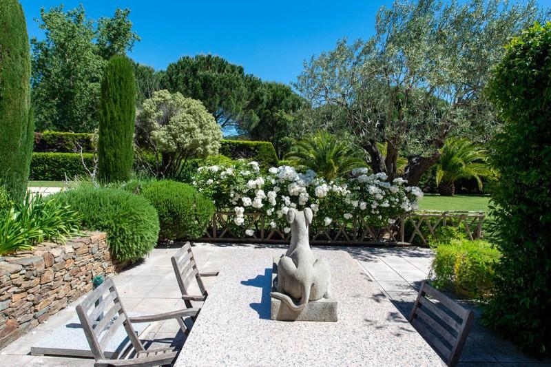Photo n°3 - Vente Maison bastide Cogolin 83310 - 1 900 000 €