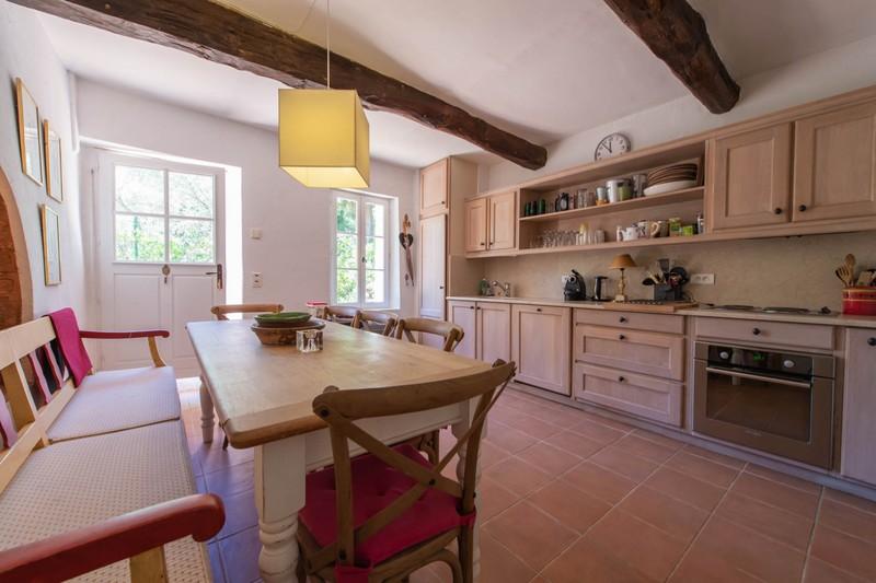 Photo n°16 - Vente Maison bastide Cogolin 83310 - 1 900 000 €