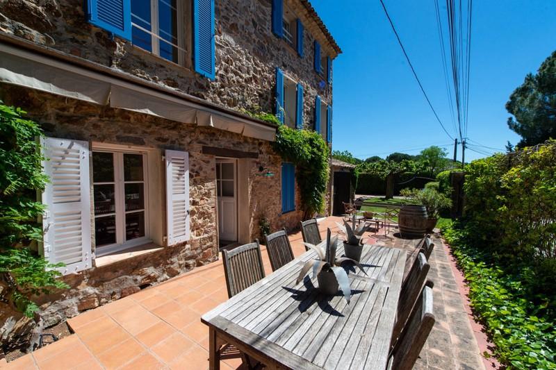 Photo n°5 - Vente Maison bastide Cogolin 83310 - 1 900 000 €