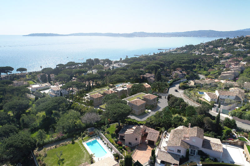 Photo Penthouse Sainte-Maxime Front de mer,   to buy penthouse  5 rooms   137 m²