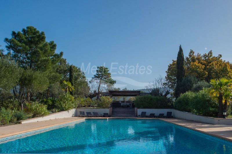 Photo n°14 - Vente maison de campagne Gassin 83580 - 2 550 000 €