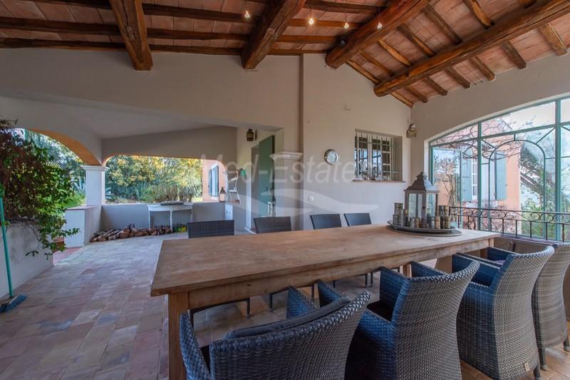 Photo n°24 - Vente maison de campagne Gassin 83580 - 2 550 000 €