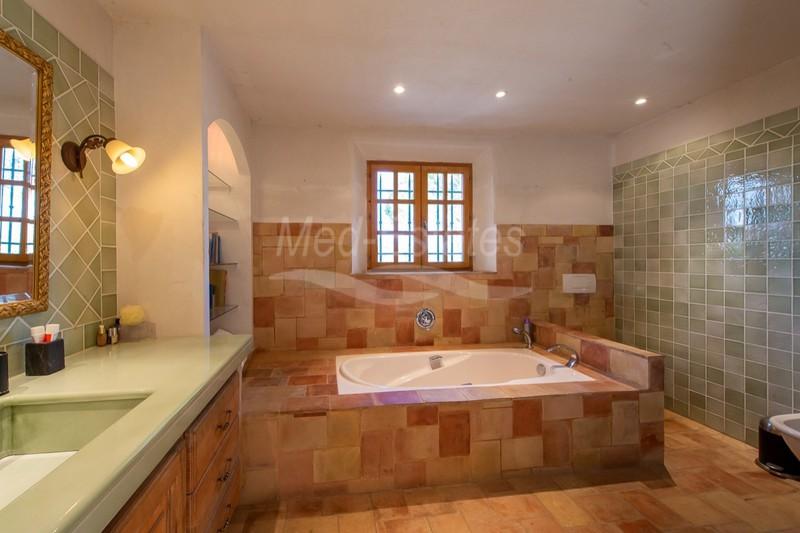 Photo n°18 - Vente maison de campagne Gassin 83580 - 2 550 000 €
