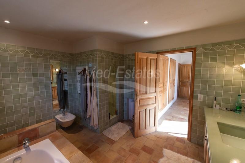 Photo n°22 - Vente maison de campagne Gassin 83580 - 2 550 000 €