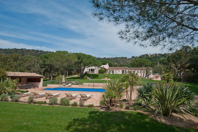 Photo Villa Ramatuelle Secteur l'oumède,   to buy villa  6 bedrooms   450m²