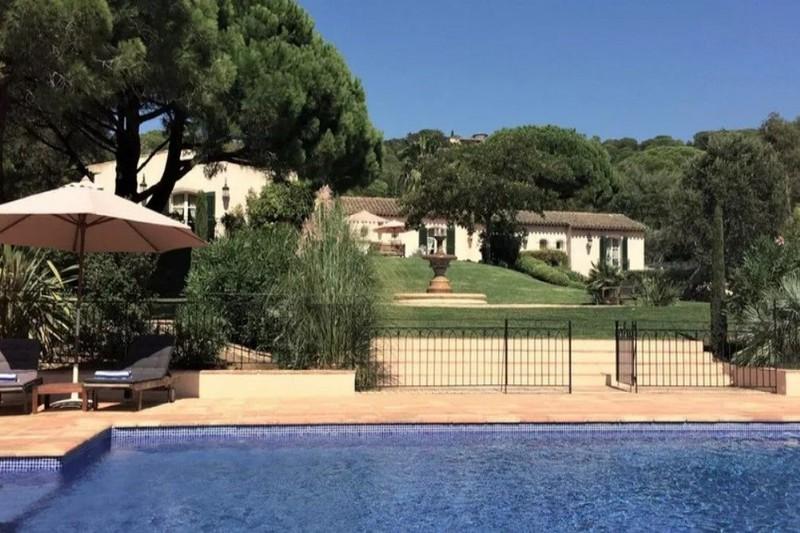 Photo n°1 - Vente Maison villa provençale Ramatuelle 83350 - Prix sur demande