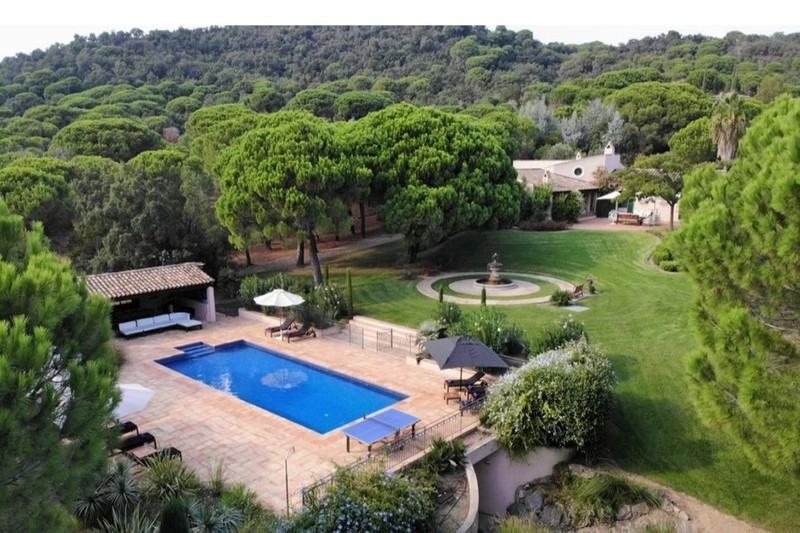 Photo n°4 - Vente Maison villa provençale Ramatuelle 83350 - Prix sur demande