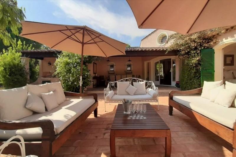 Photo n°5 - Vente Maison villa provençale Ramatuelle 83350 - Prix sur demande