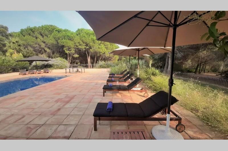 Photo n°7 - Vente Maison villa provençale Ramatuelle 83350 - Prix sur demande