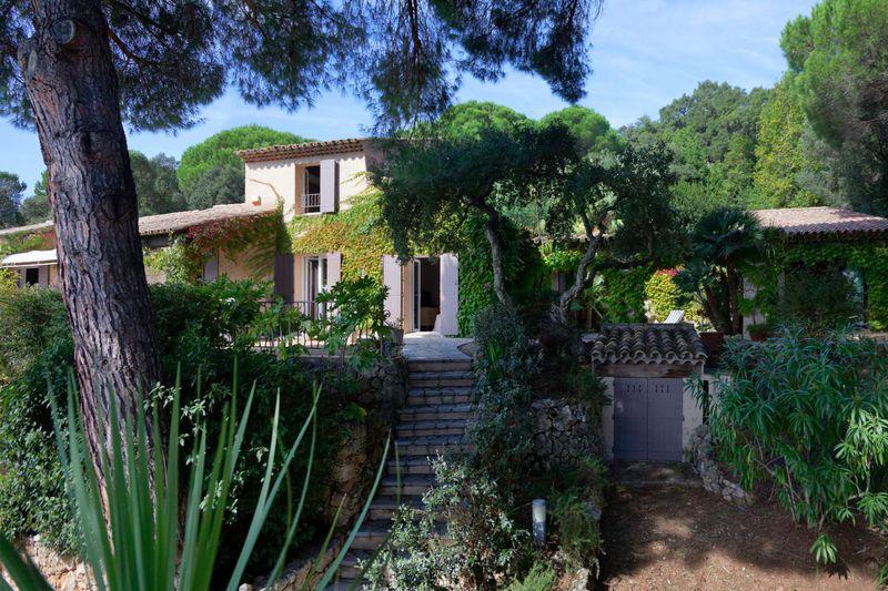 Photo Bastide Ramatuelle Secteur l'oumède,   to buy bastide  6 bedrooms   400m²