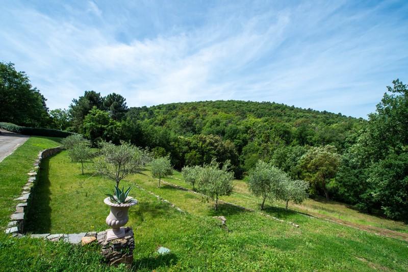 Photo n°2 - Vente Maison villa provençale La Garde-Freinet 83680 - 2 300 000 €