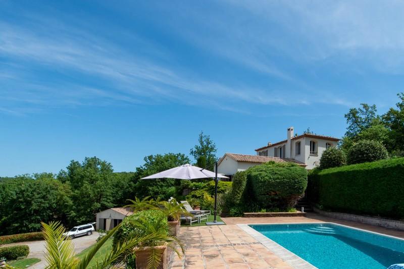 Photo n°1 - Vente Maison villa provençale La Garde-Freinet 83680 - 2 300 000 €