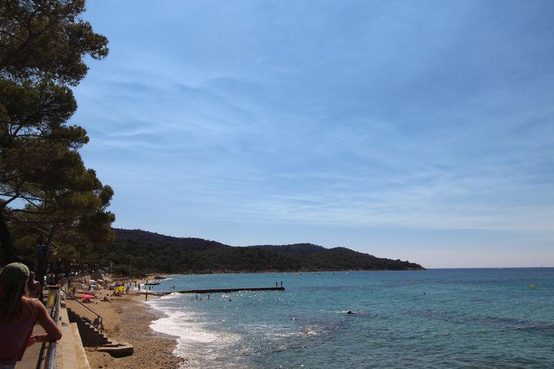 Villa La Croix-Valmer Gigaro plage,   achat villa  7 chambres   368m²