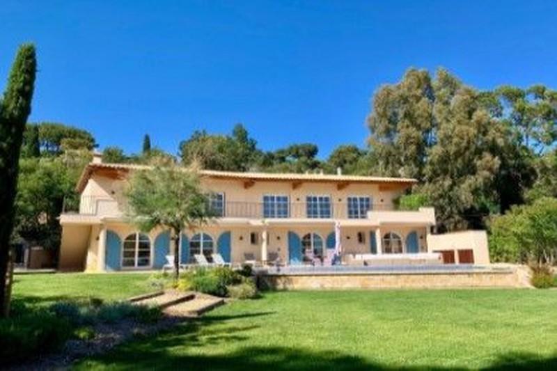 Photo n°2 - Vente Maison villa La Croix-Valmer 83420 - Prix sur demande