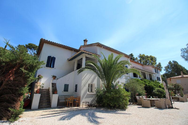 Photo n°1 - Vente Maison bastide La Croix-Valmer 83420 - Prix sur demande