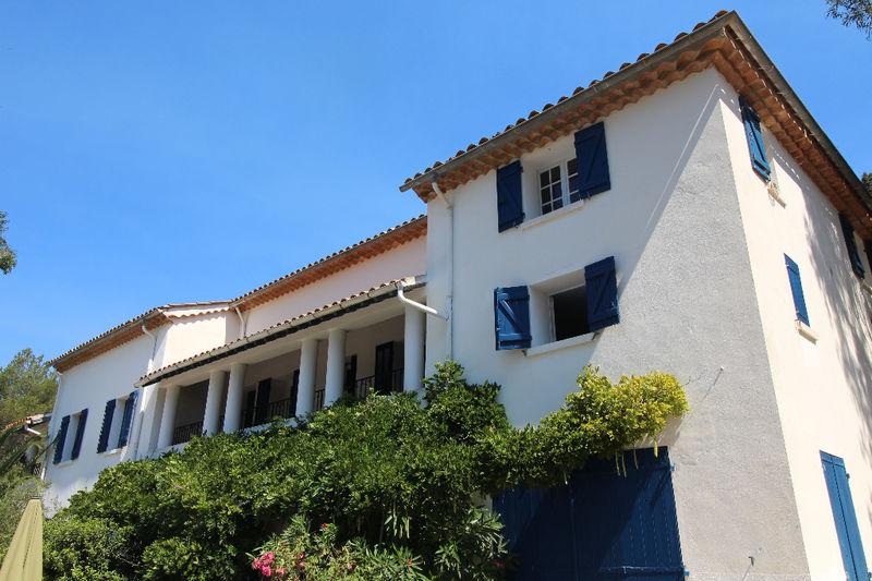 Photo n°2 - Vente Maison bastide La Croix-Valmer 83420 - Prix sur demande