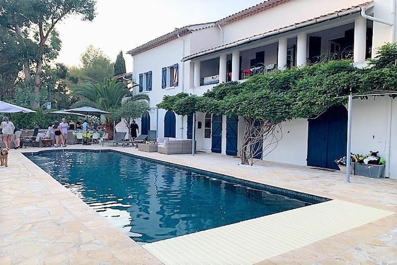 Photo n°4 - Vente Maison bastide La Croix-Valmer 83420 - Prix sur demande