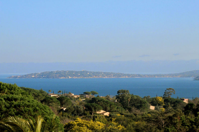 Photo Villa Grimaud Proche plages ét golf!,   to buy villa  4 bedrooms   260 m²