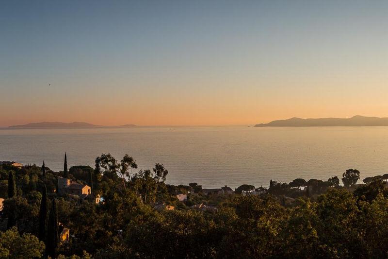 Villa Le Lavandou Front de mer,   achat villa  3 chambres   250m²