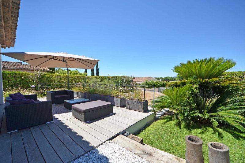 Maison de ville Saint-Tropez Centre-ville,   achat maison de ville  4 chambres   160m²