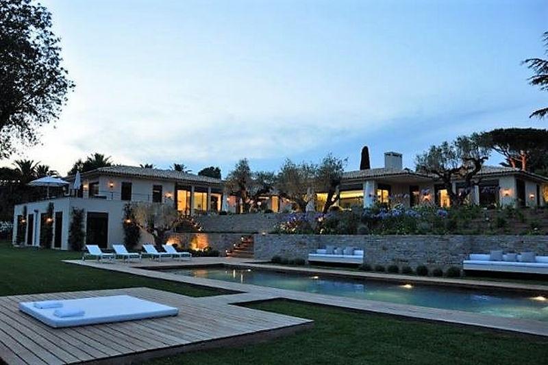 Photo n°7 - Vente Maison demeure de prestige Saint-Tropez 83990 - Prix sur demande