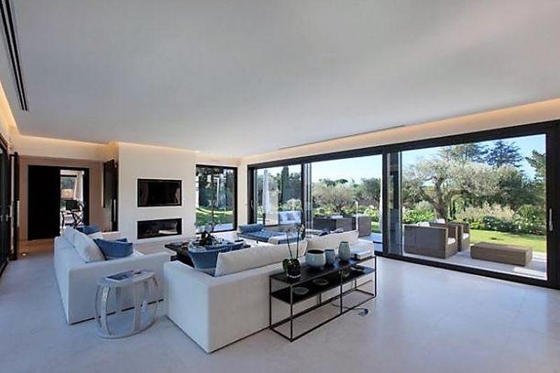 Photo n°3 - Vente Maison demeure de prestige Saint-Tropez 83990 - Prix sur demande