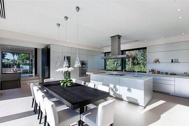 Photo n°4 - Vente Maison demeure de prestige Saint-Tropez 83990 - Prix sur demande