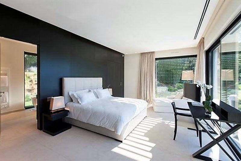 Photo n°5 - Vente Maison demeure de prestige Saint-Tropez 83990 - Prix sur demande