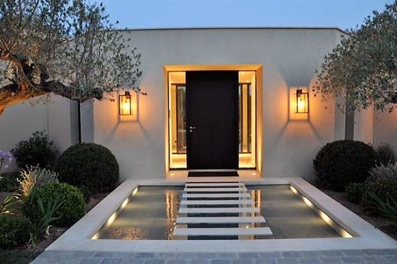 Photo n°2 - Vente Maison demeure de prestige Saint-Tropez 83990 - Prix sur demande