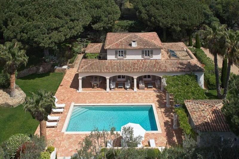 Photo Villa Saint-Tropez Proche centre ét plages!,   to buy villa  6 bedrooms   350m²