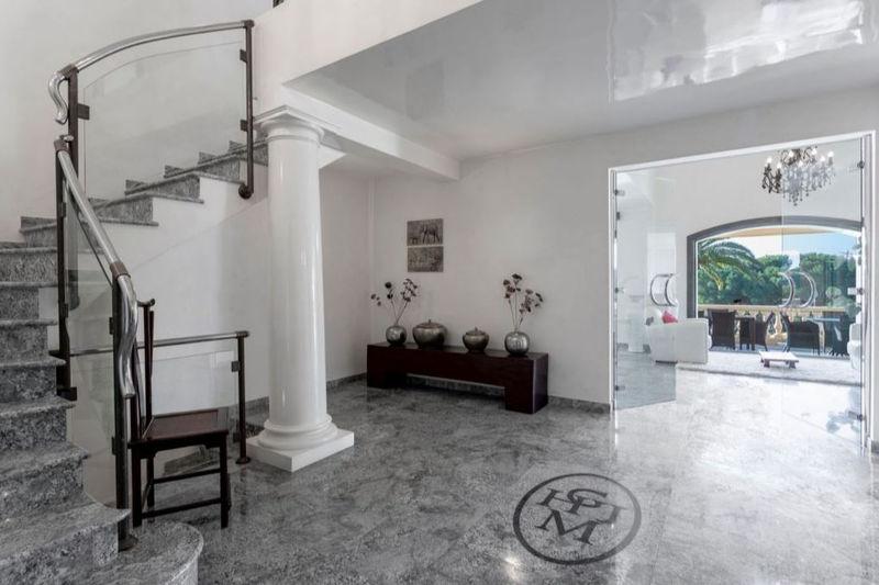 Photo n°5 - Vente Maison villa Ramatuelle 83350 - Prix sur demande