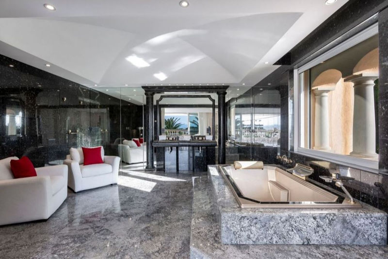 Photo n°13 - Vente Maison villa Ramatuelle 83350 - Prix sur demande