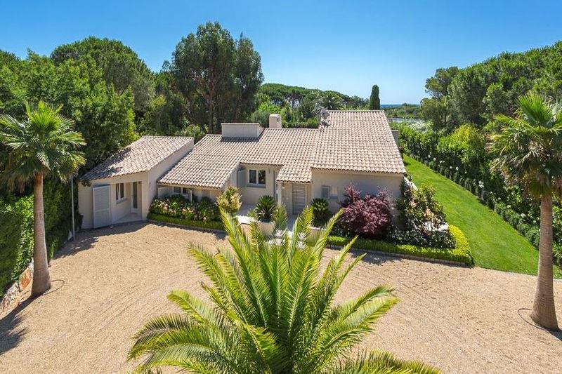 Photo n°7 - Vente Maison villa provençale Saint-Tropez 83990 - 5 800 000 €