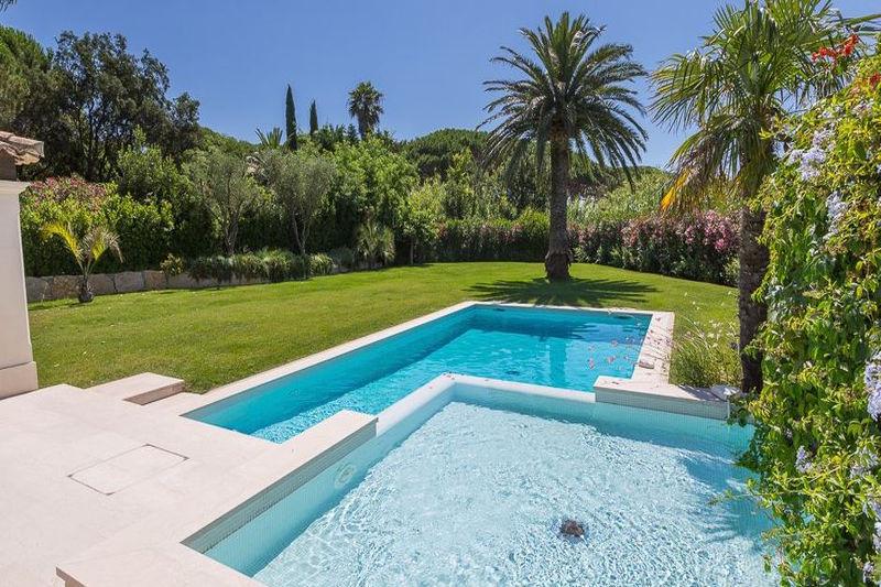 Photo n°6 - Vente Maison villa provençale Saint-Tropez 83990 - 5 800 000 €